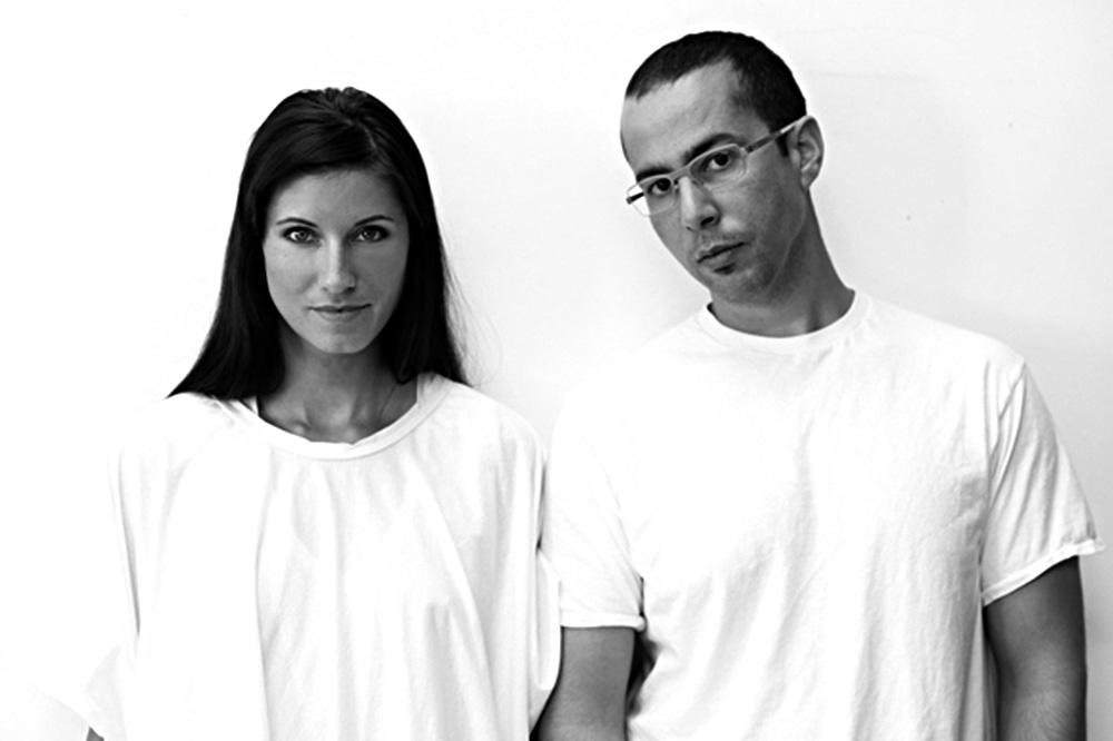 DAN YEFFET & LUCIE KOLDOVA image