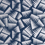 JER - Argent & Bleu material