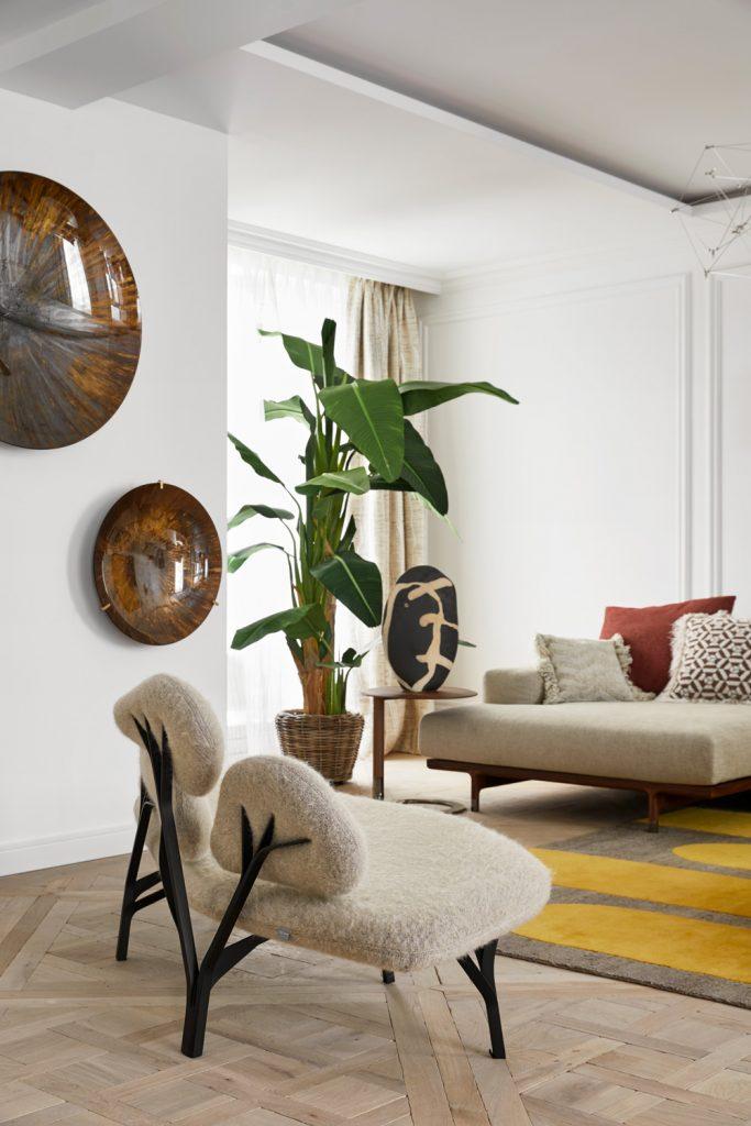 Borghese La Chance, Lachance Furniture Sofas